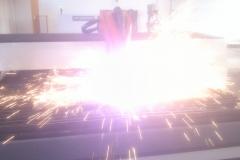 Laserskæring